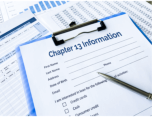 What is a Chapter 13 Bankruptcy Plan in Portland, OR?